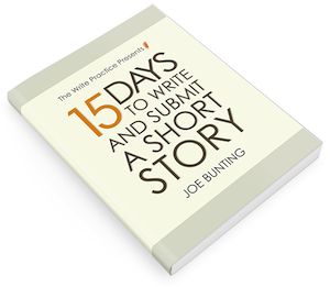 15 Days to Write and Submit a Short Story