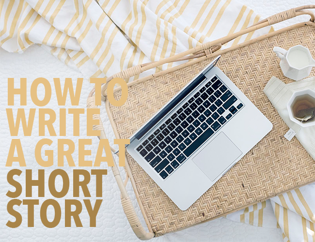 help me write a short story This is the third and final part in our short story week series you can view part  one 'why you should write short stories' here, and part two 'top ten classic.